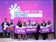 Young Technopreneur 2019