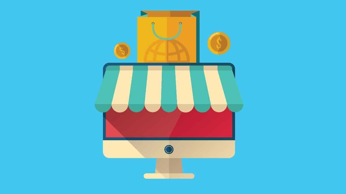 เริ่มขายของออนไลน์ ทำอย่างไร