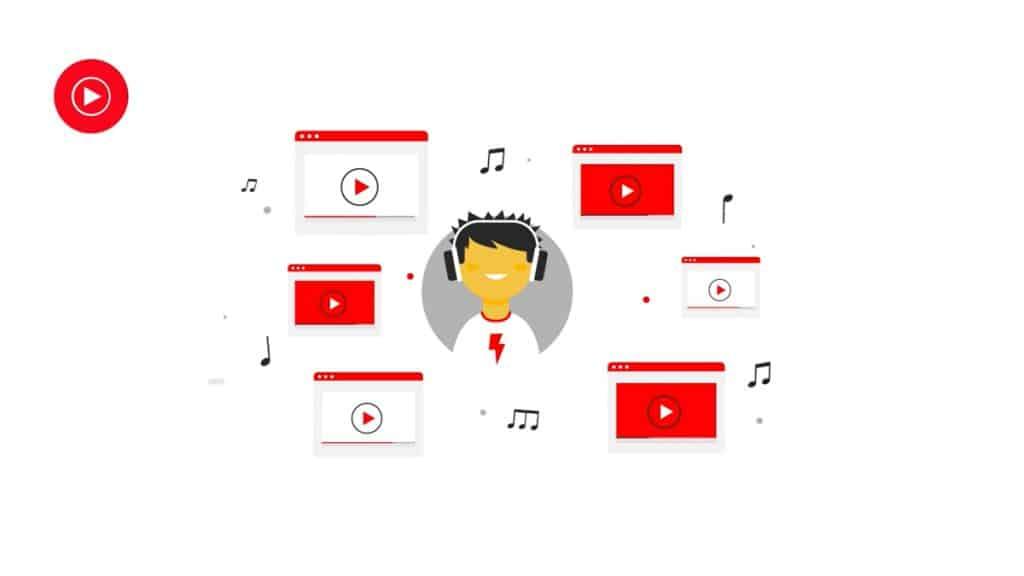 YouTube Premium ไทย