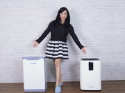 Vitainno Airpurifier