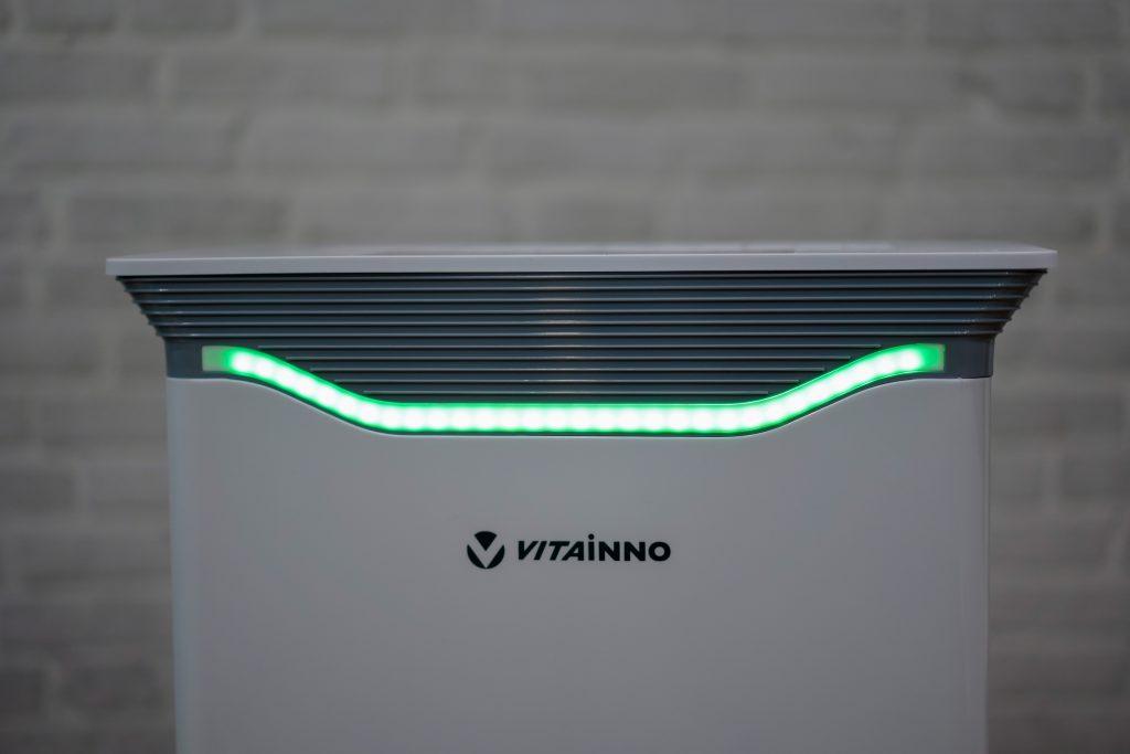 Vitainno Airpurifier