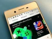วิธีปิดเล่นวีดีโออัตโนมัติบน Play Store