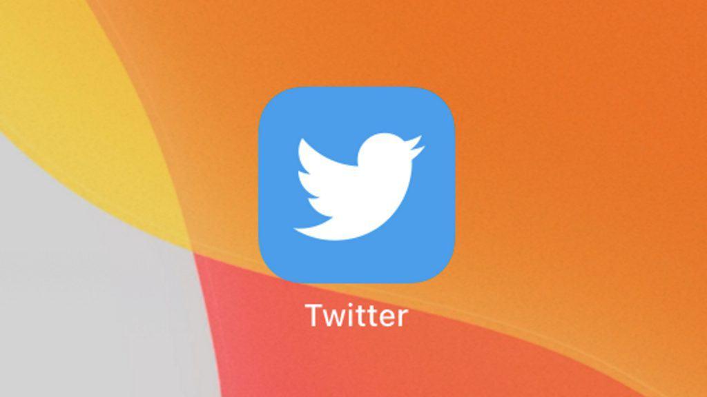 Twitter ลบบัญชี