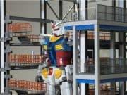 ญี่ปุ่นเตรียมสร้างหุ่นยนต์ Gundam RX-78-2