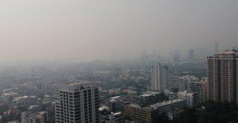 เช็คฝุ่น pm 2.5 ฝุ่นกรุงเทพ