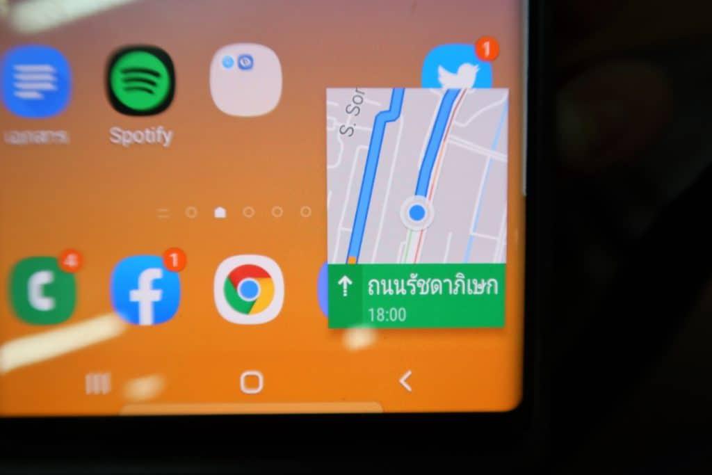 7 สิ่งที่มือถือ Android