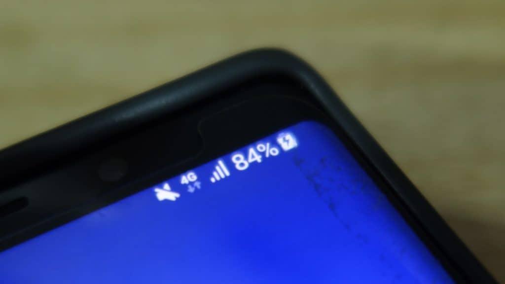 วิธีแก้มือถือ Android ชาร์จไฟช้า