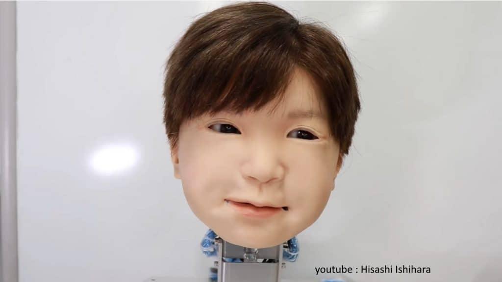 นักวิจัยญี่ปุ่น สร้างผิวหนังเทียม
