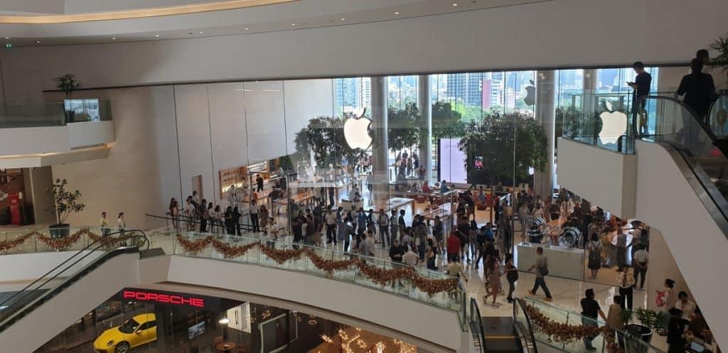 Apple ออกมาตรการ COVID-19