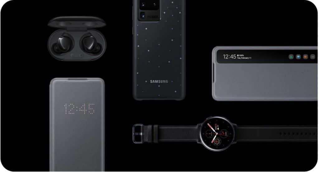 Samsung เปิดบริการฆ่าเชื้อโรคบนมือถือ