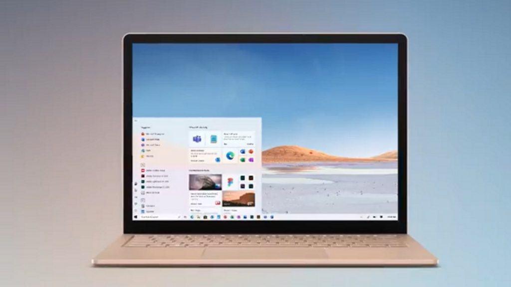 เผยตัวอย่าง Windows 10 โฉมใหม่ 2020
