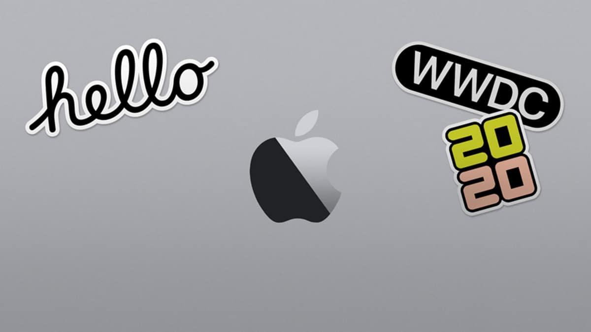 Apple ประกาศจัดงาน WWDC 2020