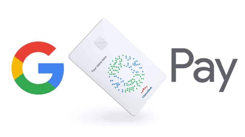 Google Card บัตรเดบิตจาก Google