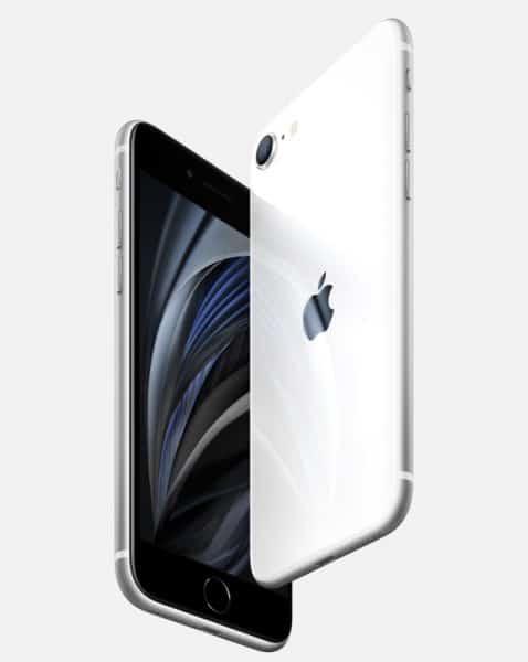 iPhone SE รุ่น 2