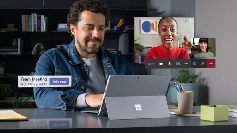 พบช่องโหว่ Microsoft Teams