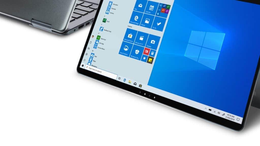 4 ขั้นตอนเพิ่มความปลอดภัยบน Windows 10