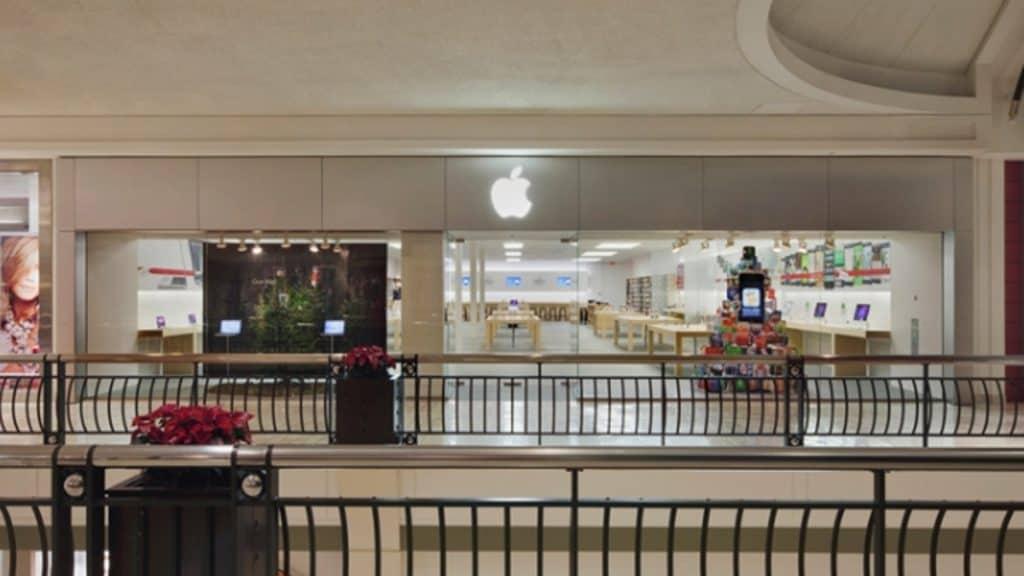 Apple Store เตรียมเปิดร้านทั่วโลก