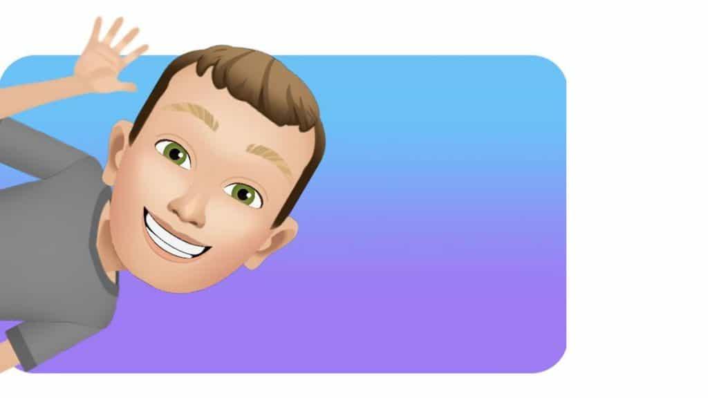 วิธีสร้าง Facebook Avatars