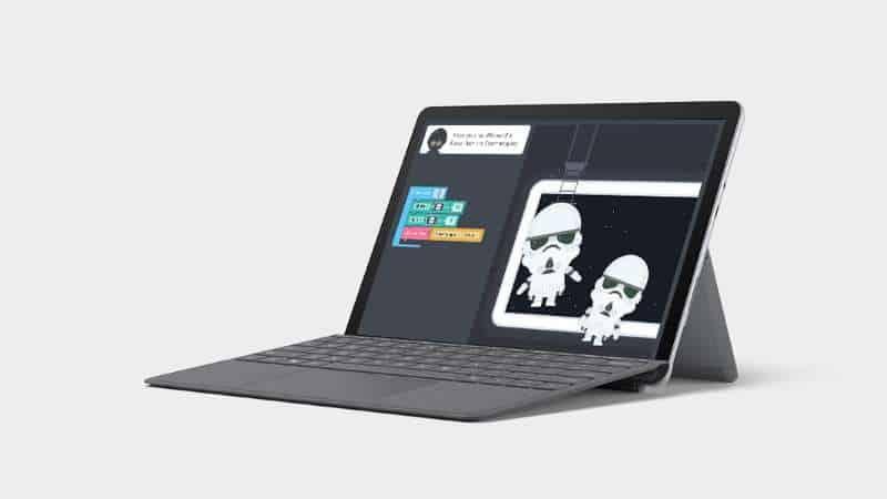 Microsoft เผยโฉม Surface 2020