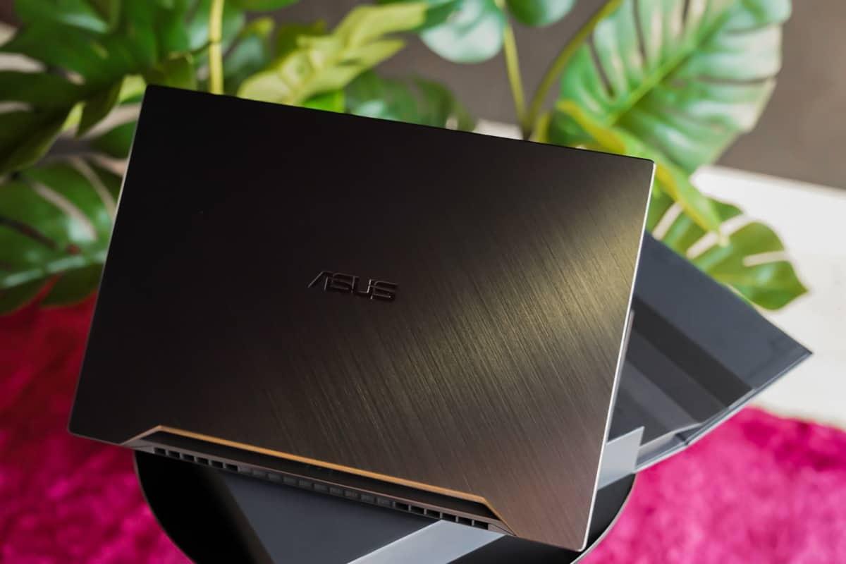 ProArt StudioBook 15 review