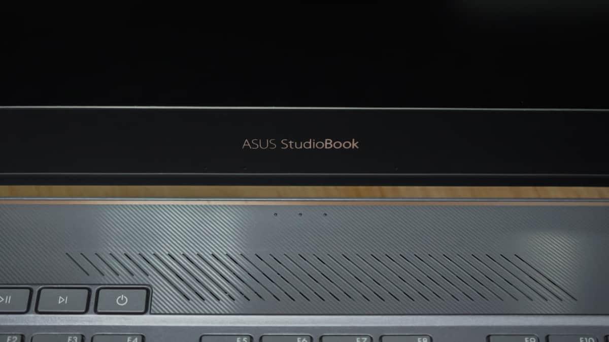 ASUS ProArt StudioBook review