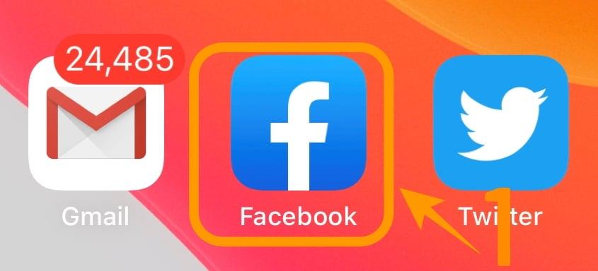 วิธีลบโพสต์ในเฟสบุ๊คหลายโพสต์ในครั้งเดียว