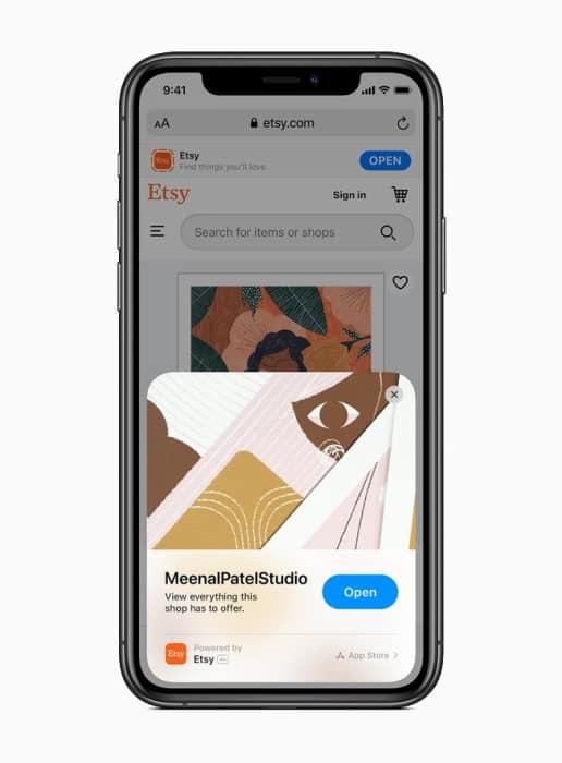 Apple เปิดตัว iOS 14