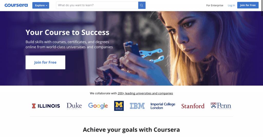 คอร์สเรียนออนไลน์ฟรีจากมหาวิทยาลัยดังทั่วโลก
