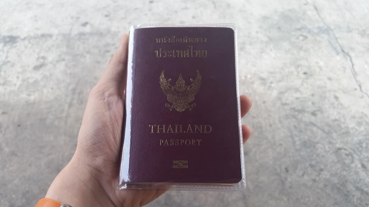 กรมการกงสุล แจ้งเปิดบริการทำหนังสือเดินทางทั่วประเทศ
