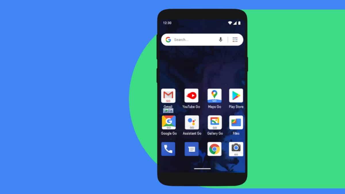 Google บังคับมือถือ Android สเปคต่ำ