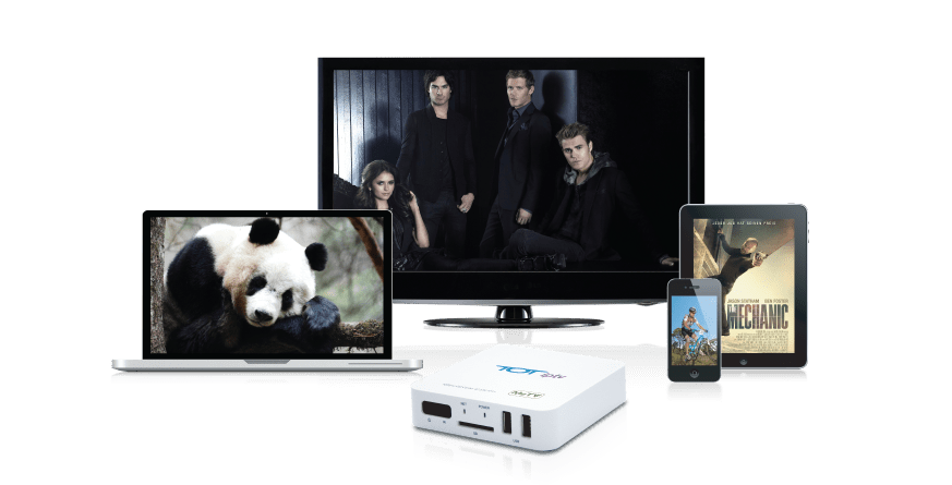 IPTV คืออะไร ดีกว่าดิจิทัลทีวียังไง ?