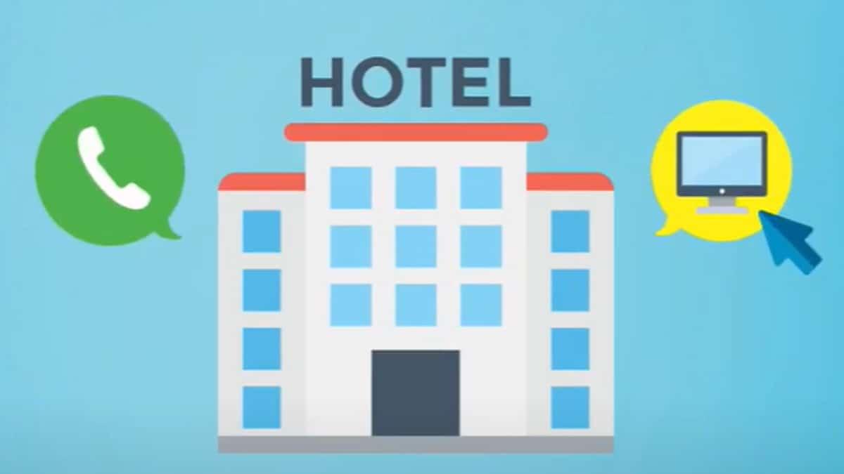 วิธีจองโรงแรม ที่พัก เราเที่ยวด้วยกัน