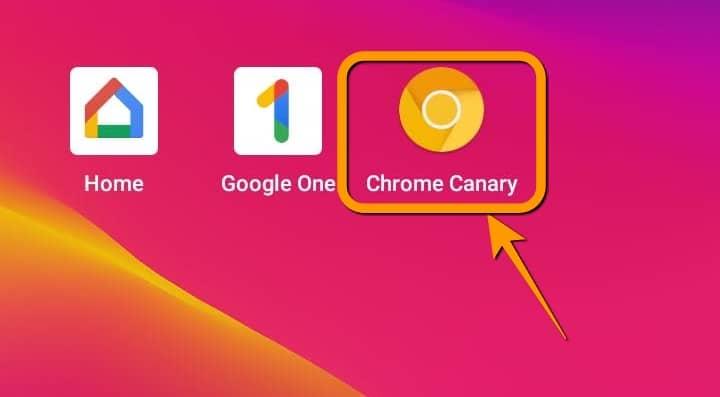 วิธีตั้งเวลาดาวน์โหลดใน Chrome บน Android