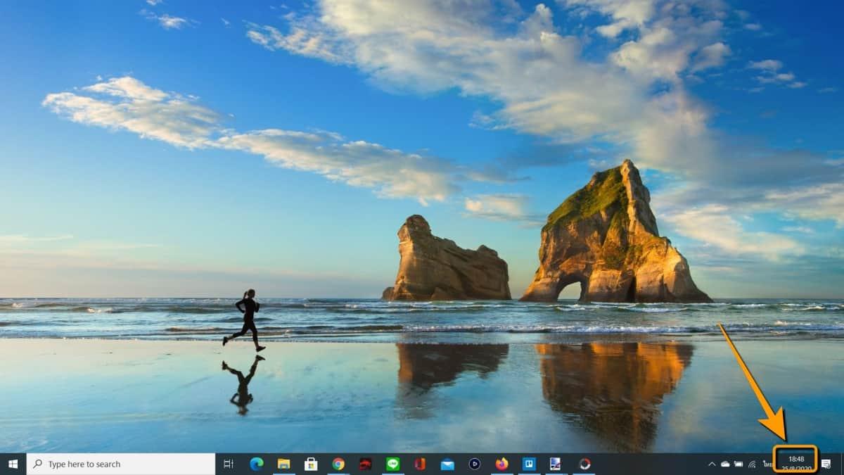 วิธีเพิ่มปฏิทินนัดหมายบน Windows10