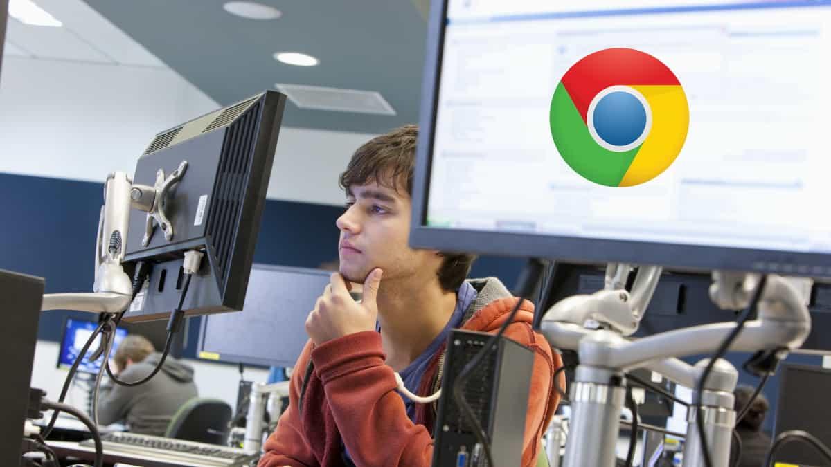 คอมพิวเตอร์ช้าเพราะ Chrome กินแรม