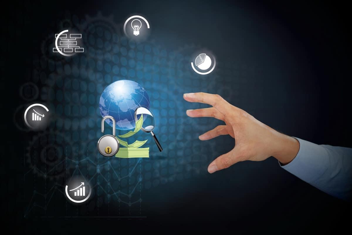 วิธีตรวจสอบรหัสผ่านเราถูกขายใน Dark Web