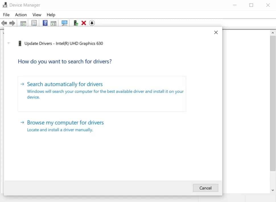 Microsoft ลบ Driver Update