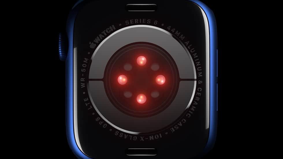 เปิดตัว Apple Watch Series 6