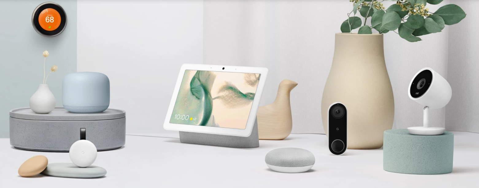 Google Assistants ใช้งานได้กับอุปกรณ์สมาร์ทโฮม