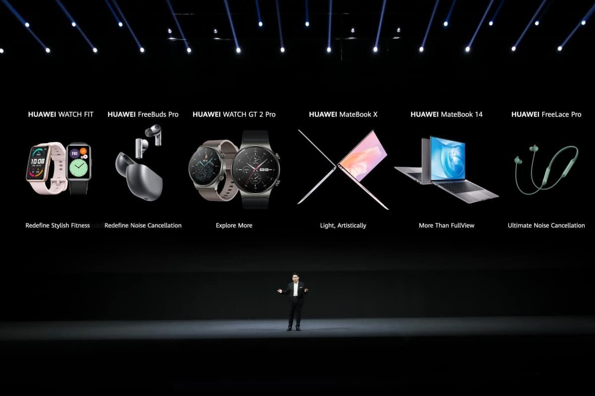 มือถือ Huawei เตรียมใช้ HarmonyOS