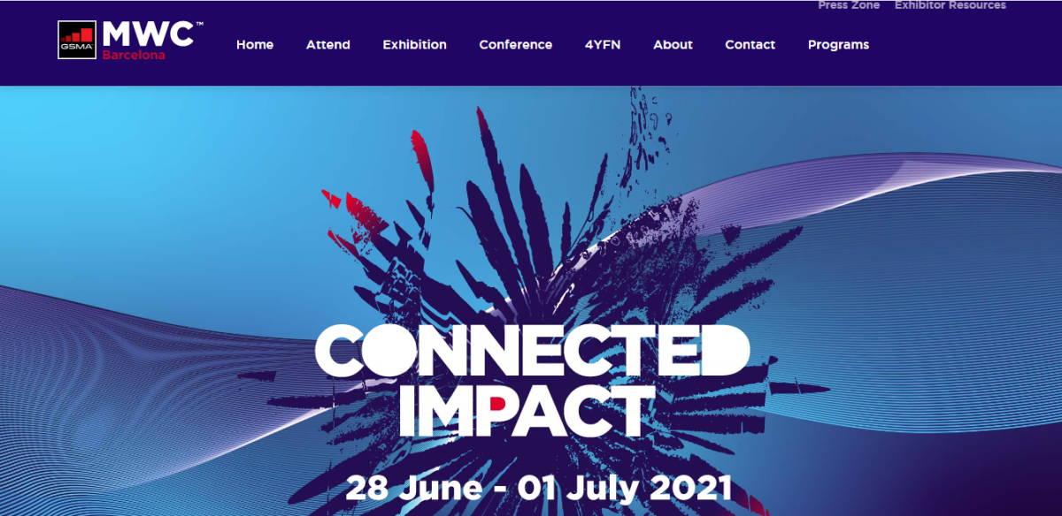 Mobile World Congress 2021 ประกาศเลื่อนวันจัดงาน