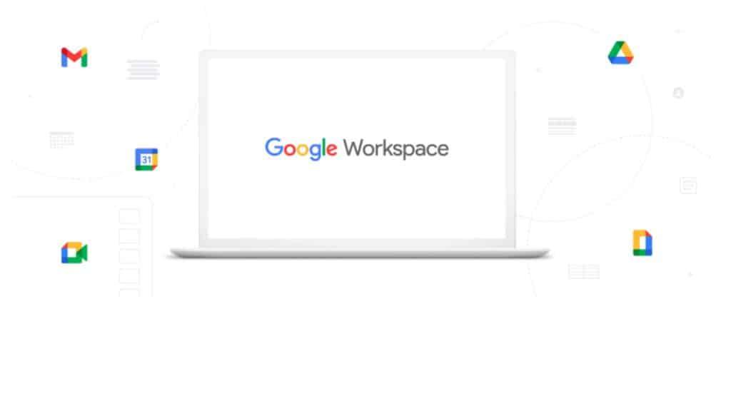 Google Workspace คืออะไร