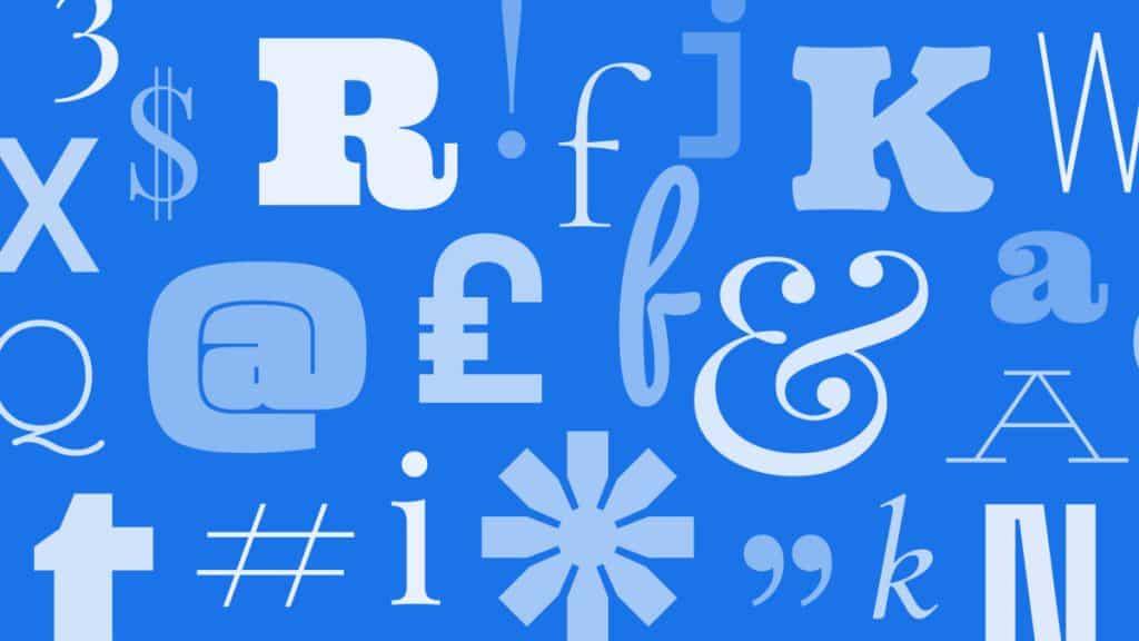 วิธีเพิ่ม Font ให้ Word