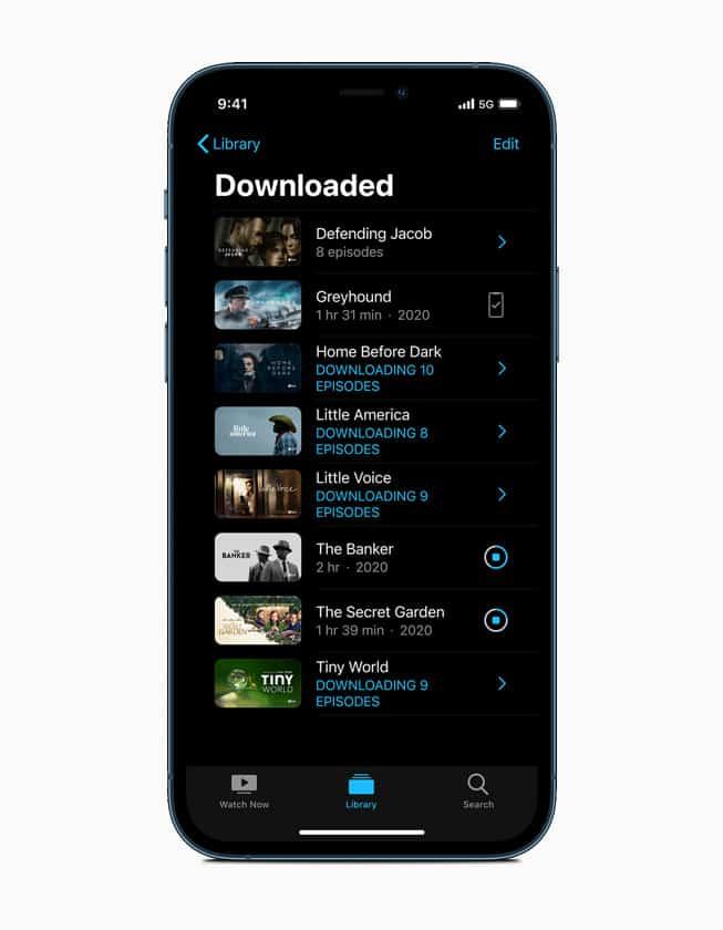 iPhone 12 Pro กับ iPhone 12 Pro Max เปิดตัวแล้ว