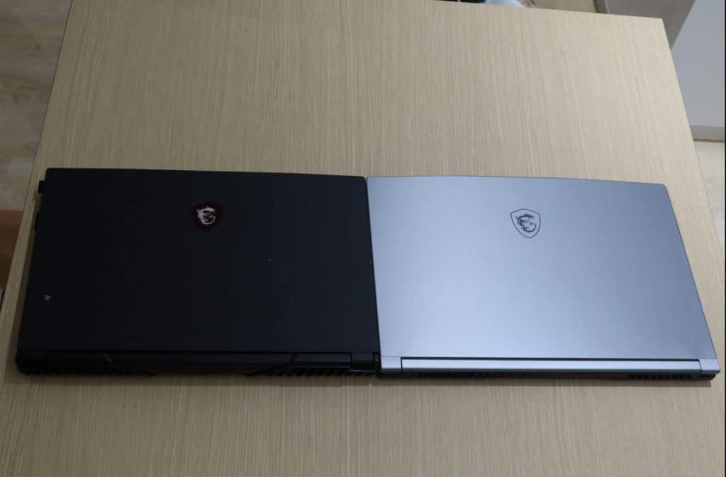 รีวิว MSI CREATOR 15M Notebook สายทำงาน