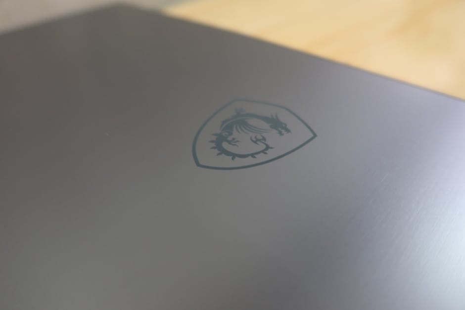 รีวิว MSI CREATOR 15M Notebook สายตัดต่อ