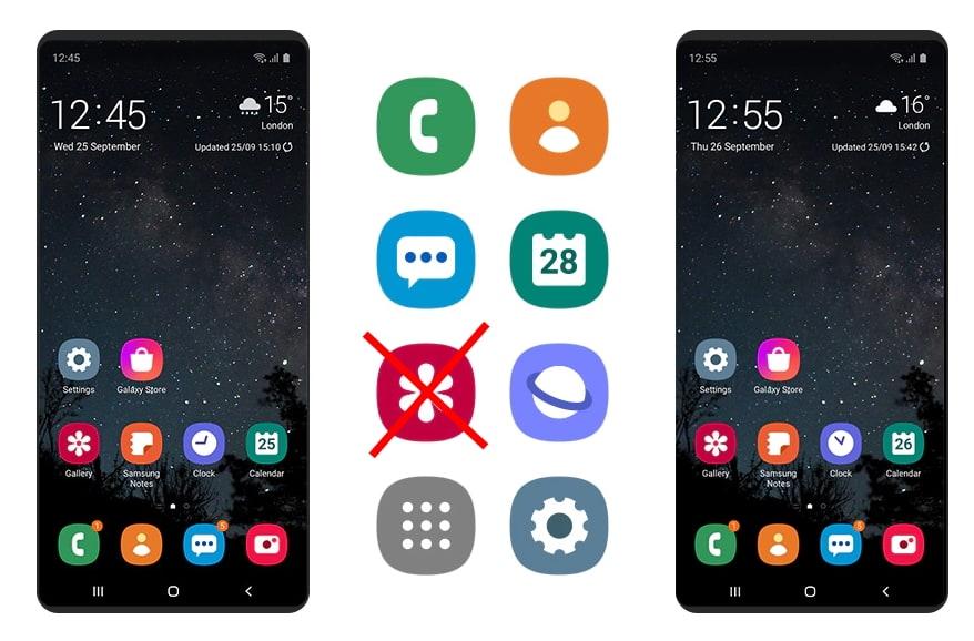 Samsung Cloud ปิดบริการฝากรูปฝากไฟล์