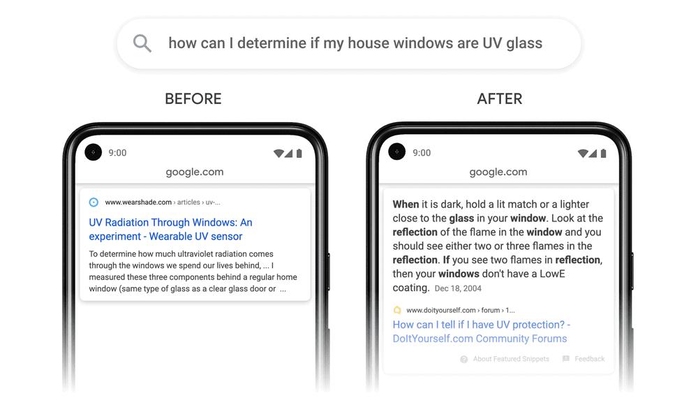 วิธีค้นหาข้อมูล Google Search