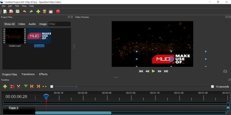 วิธีใส่ลายน้ำบนวีดีโอของคุณ