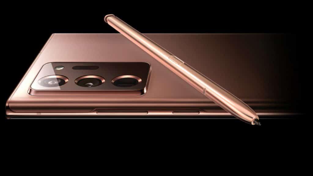 Samsung เตรียมทิ้งสาย Galaxy Note